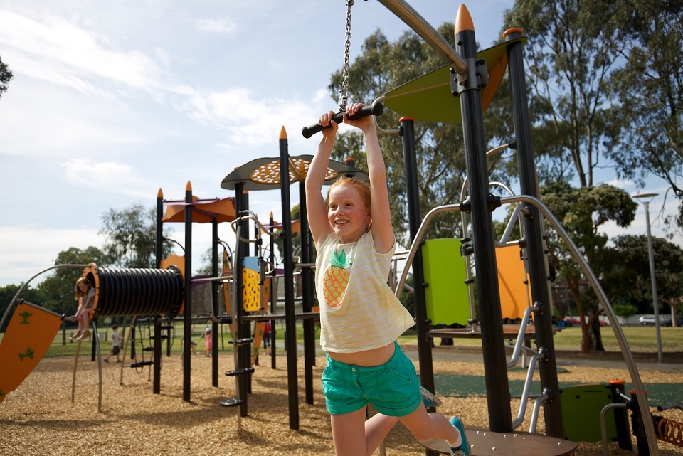 Sir William Angliss Reserve