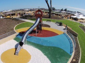 Baldivis Quarter Playground