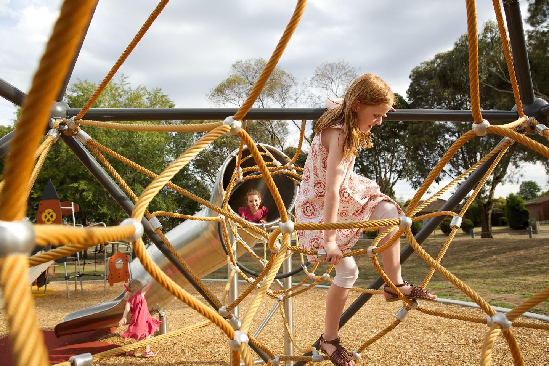 Waverley Park