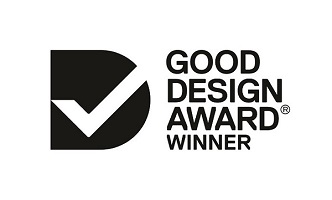 Good Design Award_Winner logo