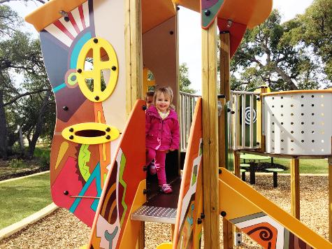 Cheltondale Park