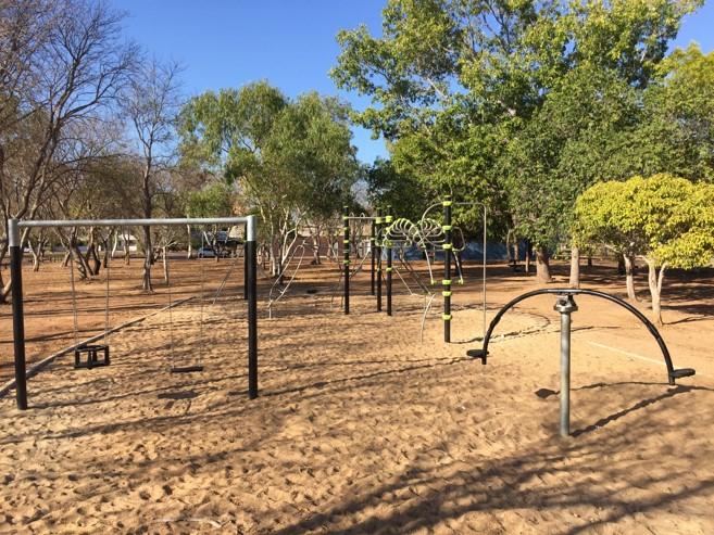 Moil Park