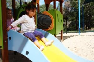 Tiboo slide