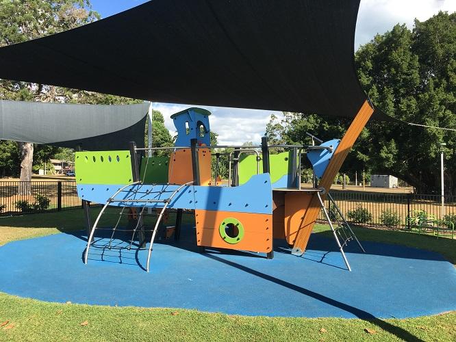 Alyangula Child Care Centre, Groote Eylandt