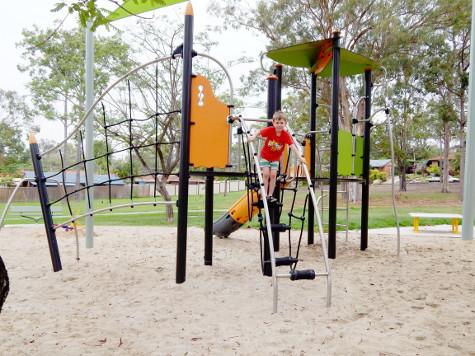 Ponderosa Park