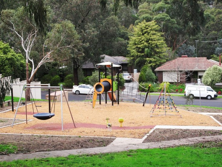 Avandina Reserve Playground