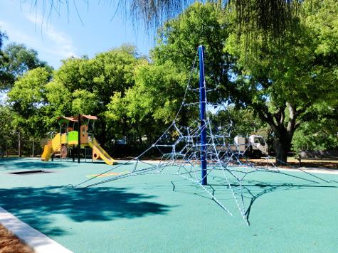Forestville Reserve Playground