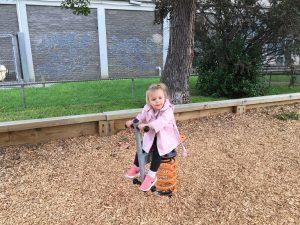 Gladstone Gardens Playground