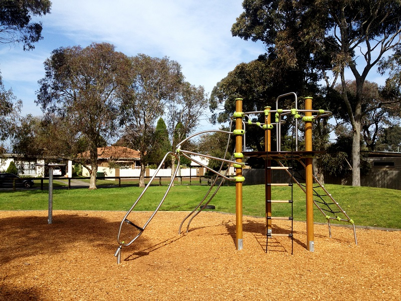 Karina-Kiandra Playground