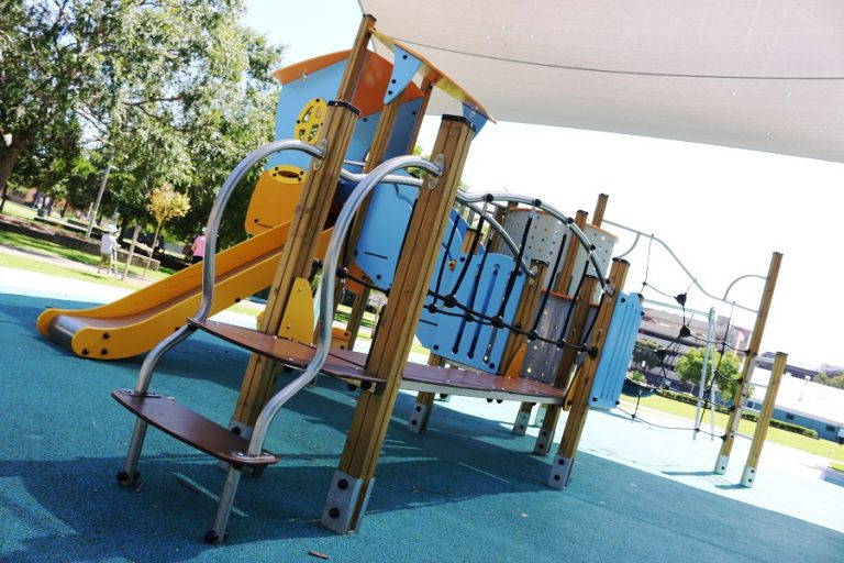 McCabe Park, Wollongong