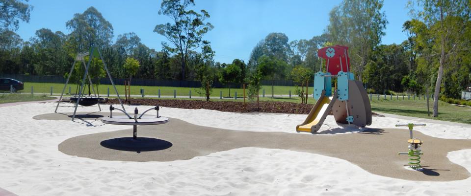 Willowleaf Park