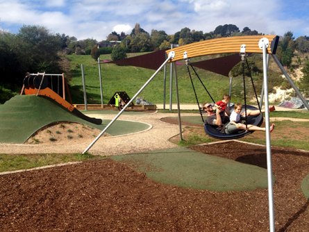 Daylesford Community Playground