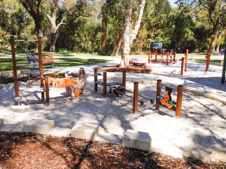 Mawson Park