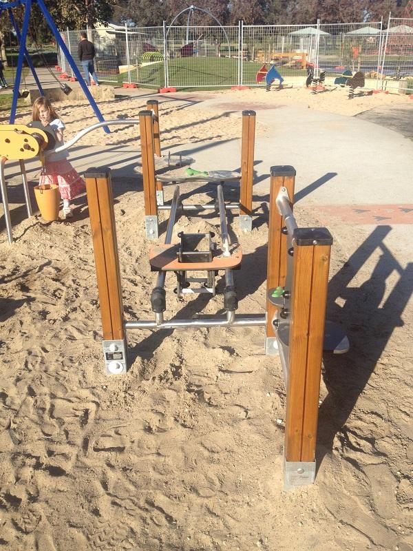 Bunbury Playground