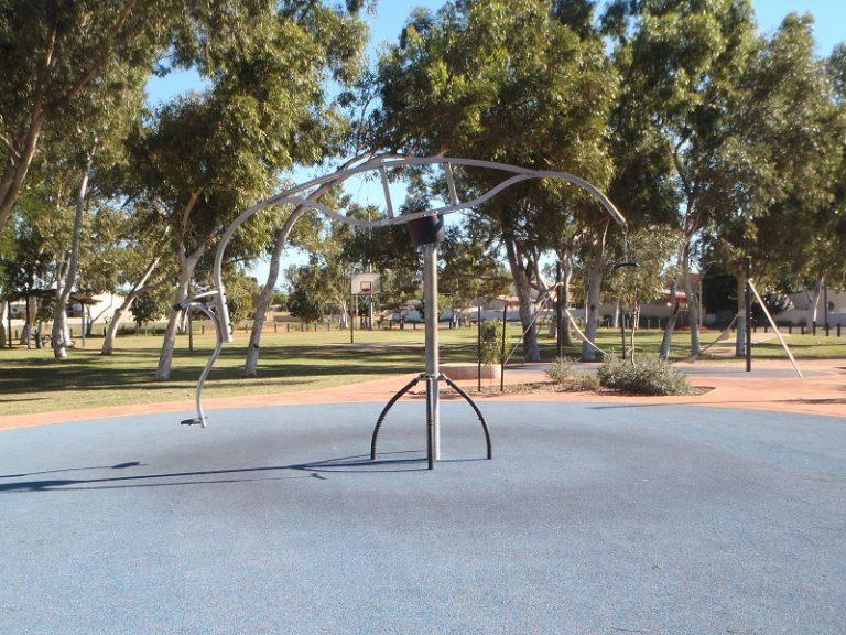 Shay Gap Park, South Hedland