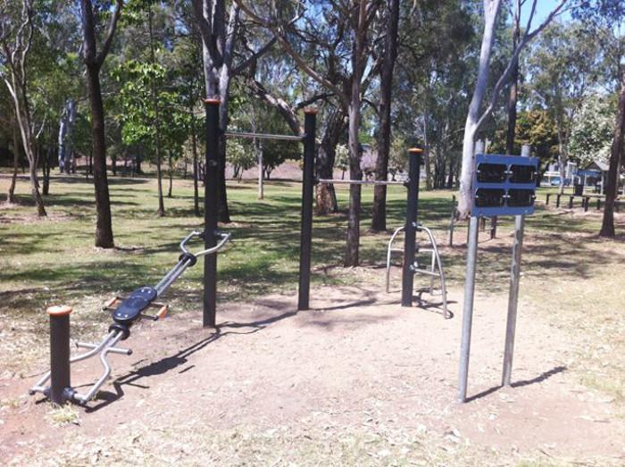 Rigarlsford Park