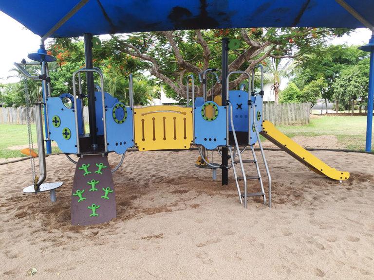 Beagle Park, Townsville