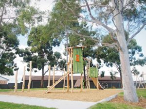 Castleman reserve playground J4932V Origin Multiplay