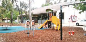 Kaleen playground