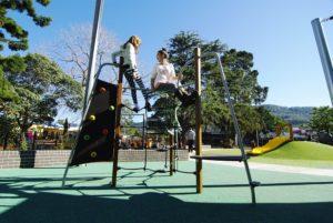 Luke's place playground