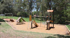 Topaz Park Playground