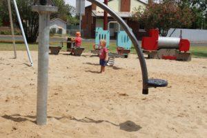 Yenda Memorial Playground