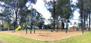 Lucena Crescent Playground