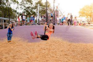 Birriwa Reserve Playground