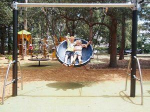 Killara Park Playground