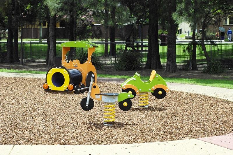 Airey Park Playground
