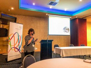 PLA NSW Conference Proludic