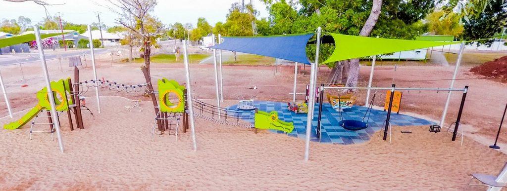 Fitzroy Crossing Playground