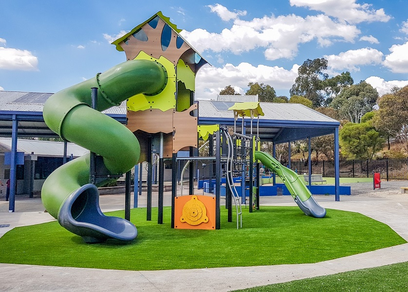 Broadmeadows Special Developmental School Playground