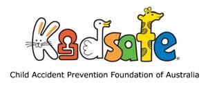 Kidsafe logo