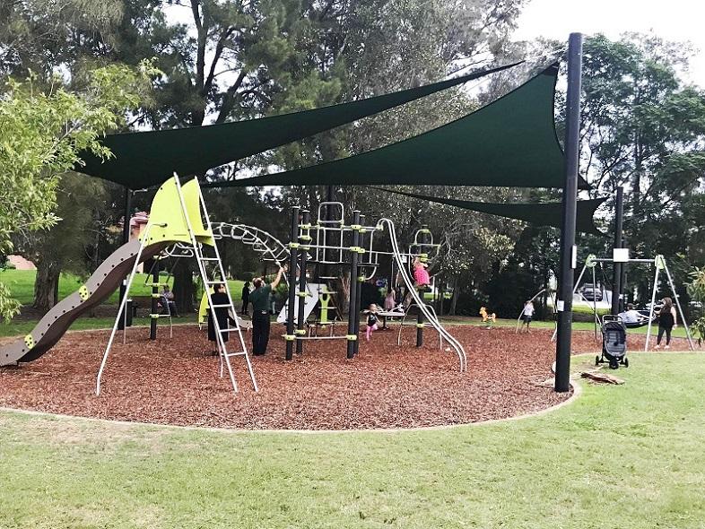 Allison Park Playground