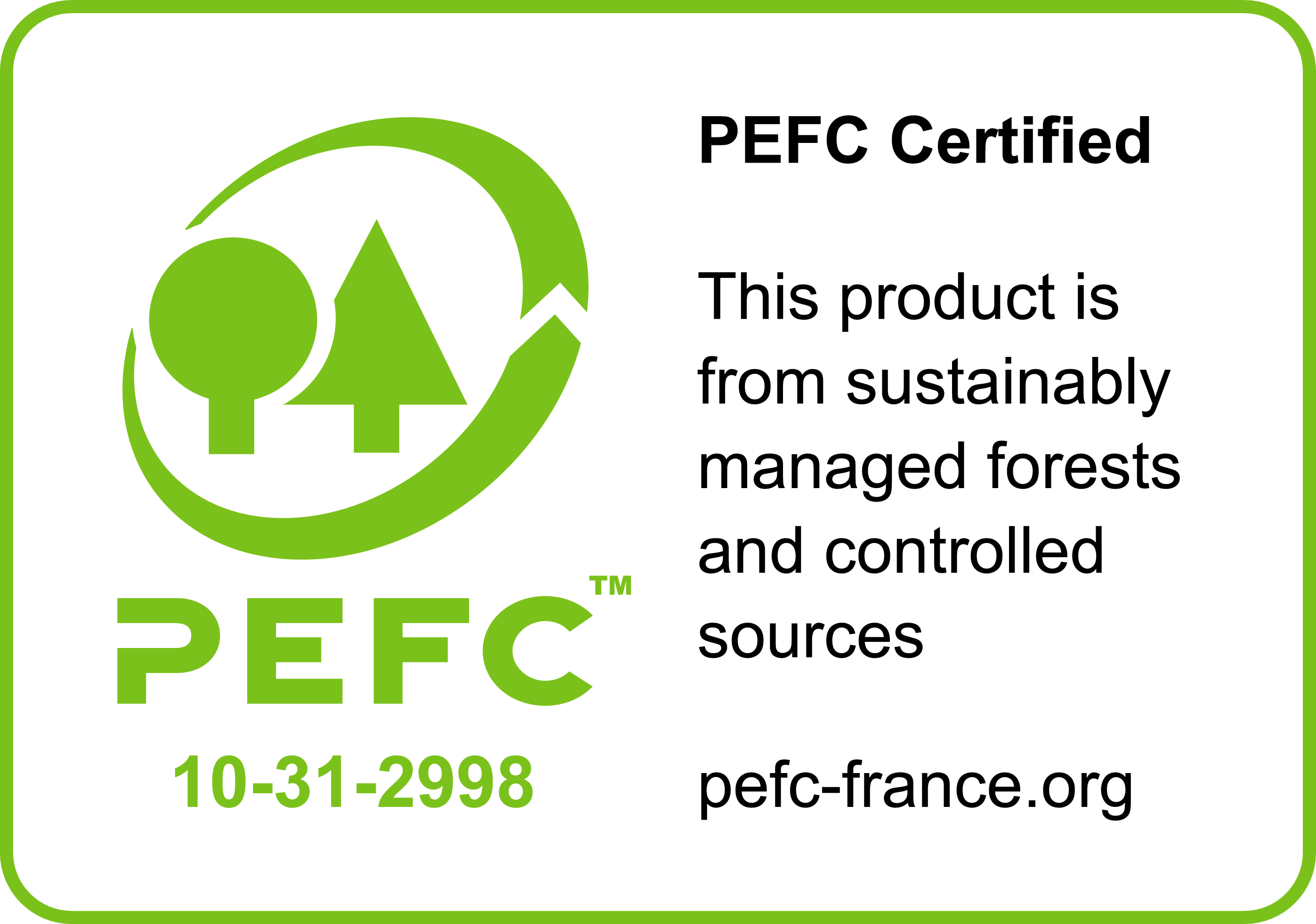 Our certifications - Proludic