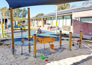 East Gippsland Specialist School