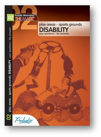 Proludic Disability Guide