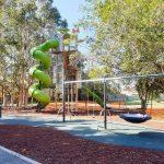 Turner Park Playground