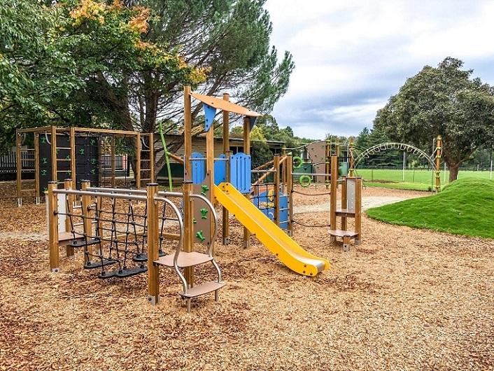 Buln Buln Primary School Playground