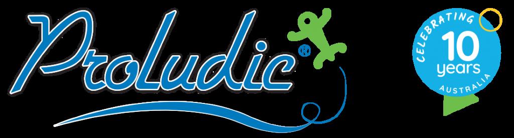 Proludic 10yrs anniversary