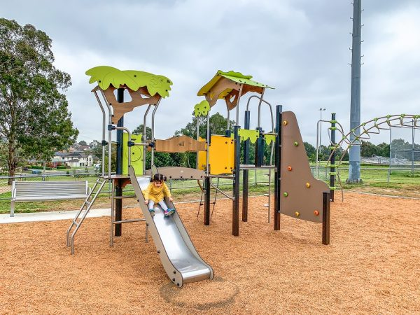 Adventure Multiplay for younger children