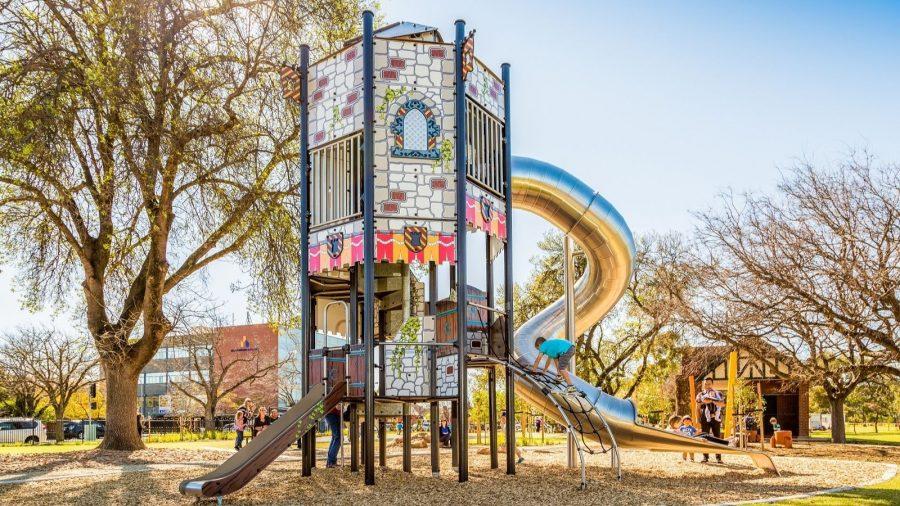 SA – Princess Elizabeth Playground