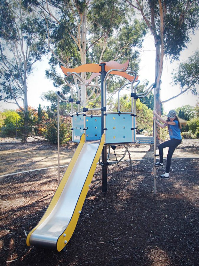 Morgan Place Playground – ACT