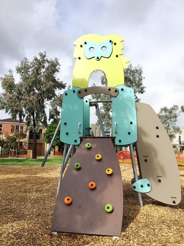 VIC – Amarco Crescent Reserve Playground