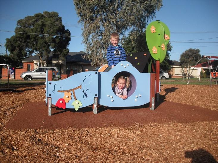 SA – Apollo Avenue Playground