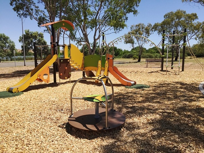SA – Avoca Dell Reserve Playground