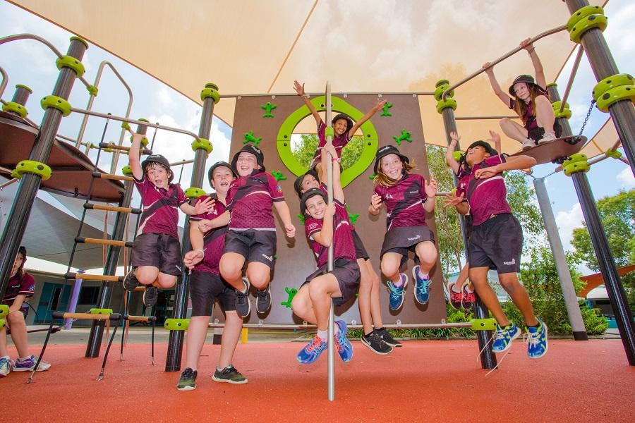 NT – Bakewell Primary School