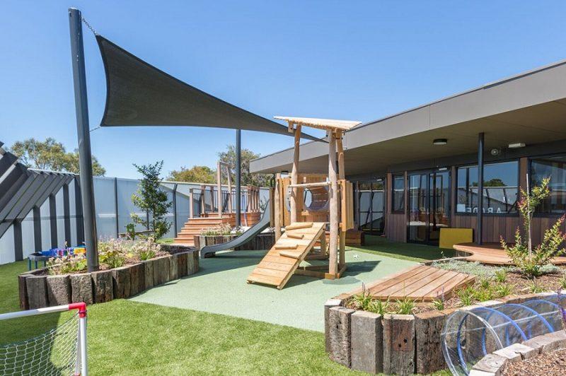 VIC – Bambini Childcare Centre Hampton