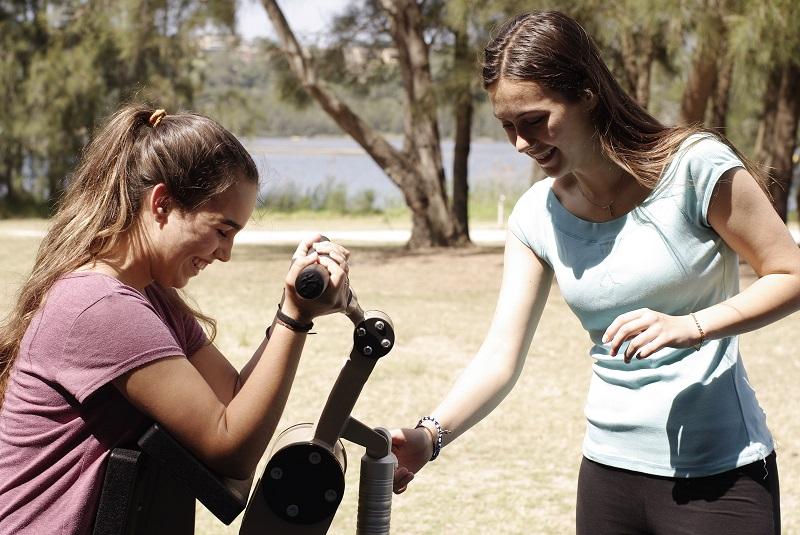 NSW – Bilarong Reserve Urbanix Fitness